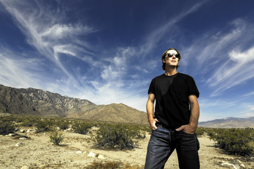 Desert X marks its spot for Coachella 2017 art exhibition