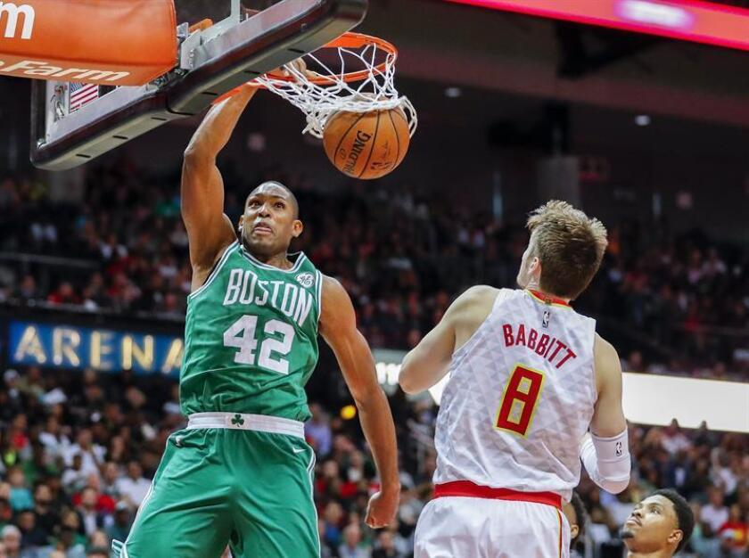 107-110. Irving y Tatum dan a Celtics el noveno triunfo consecutivo