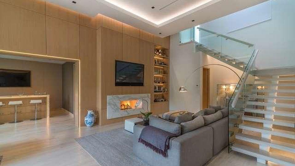 Hot Property | Melanie Brown & Stephen Belafonte