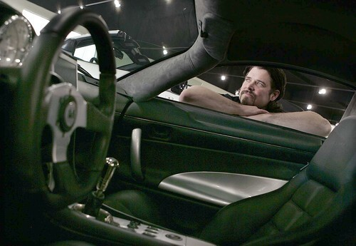 Big Spender: Cars