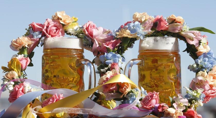 Eppig Brewing's Frühlingsfest.