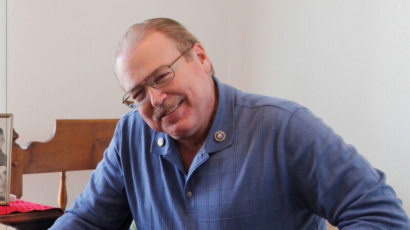 Gary Ernst