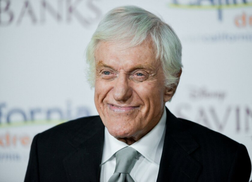 Dick Van Dyke will speak Wednesday at the county's Aging Summit.
