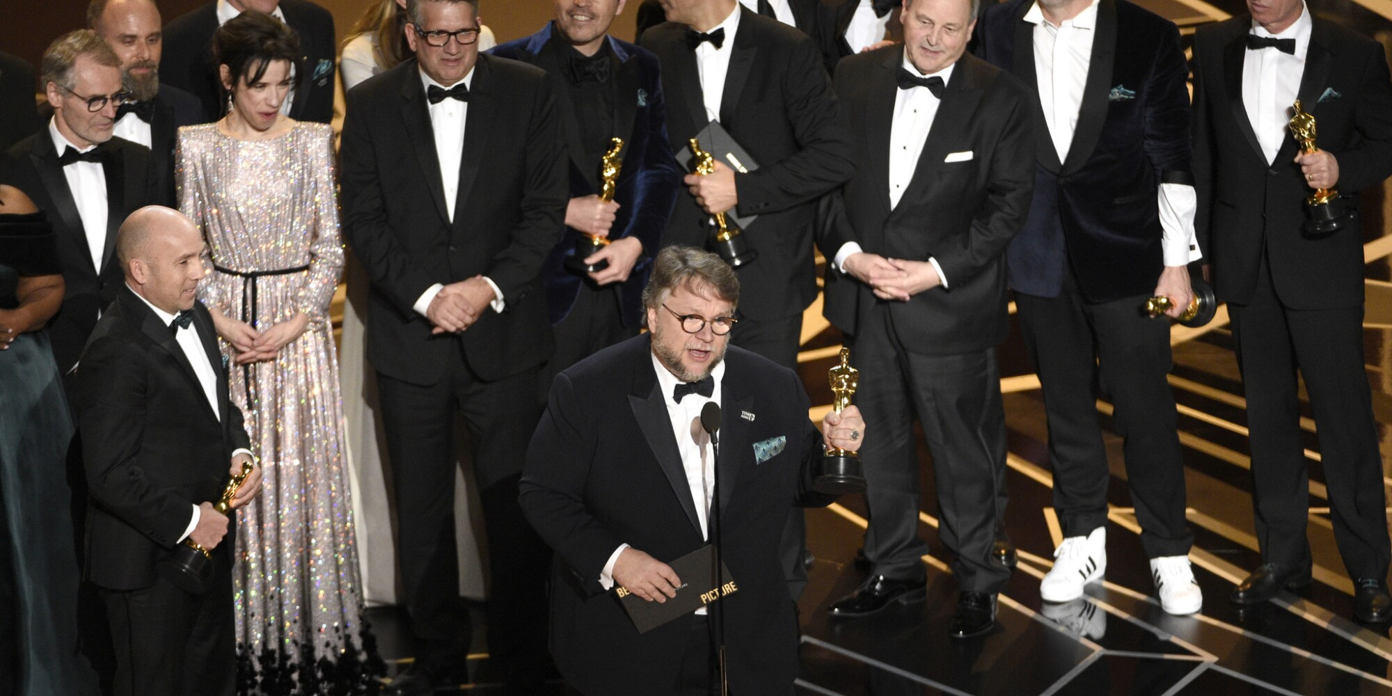 Oscars 2018: Watch the 5 must-see moments and catch up on all the behind-the-scenes drama