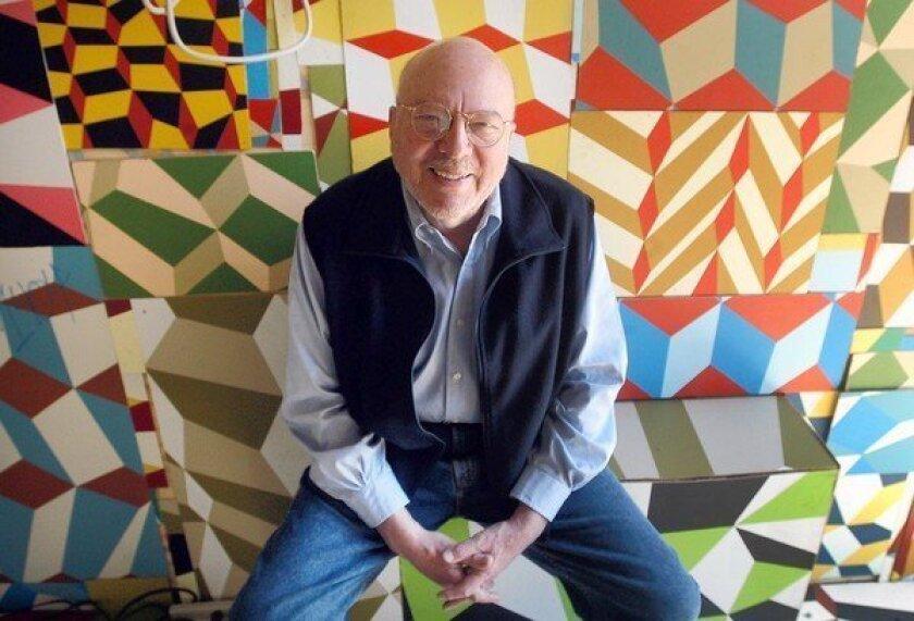 Myron Kunin dies at 85; hair salon owner collected American art