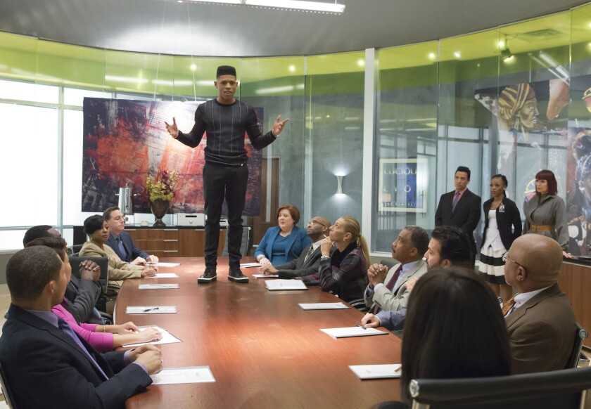 """'Empire"""" show runner Illene Chaiken dishes on what to expect from the remainder of season 2"""