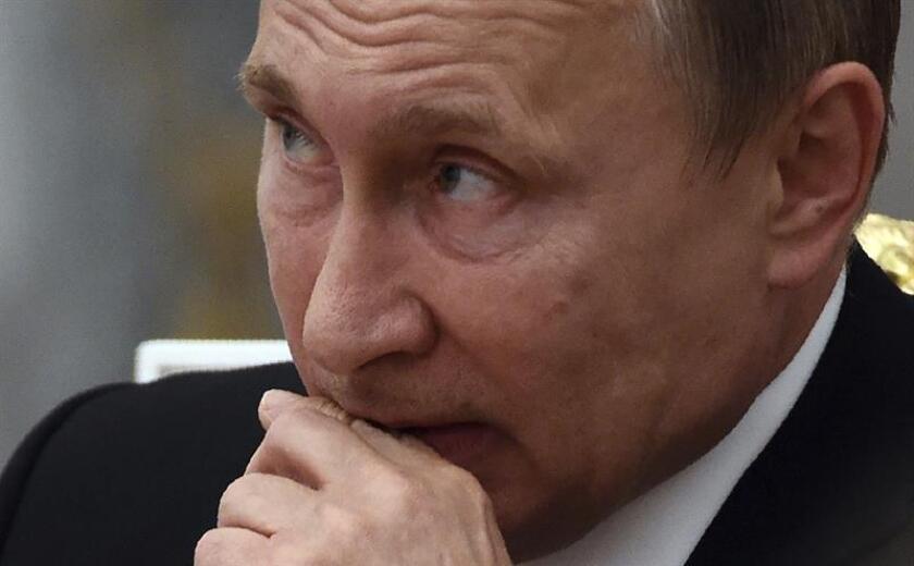 El director estadounidense Oliver Stone, conocido por sus críticas a la Casa Blanca, ha terminado de rodar un documental sobre el presidente ruso, Vladímir Putin, según anunció hoy su productor.