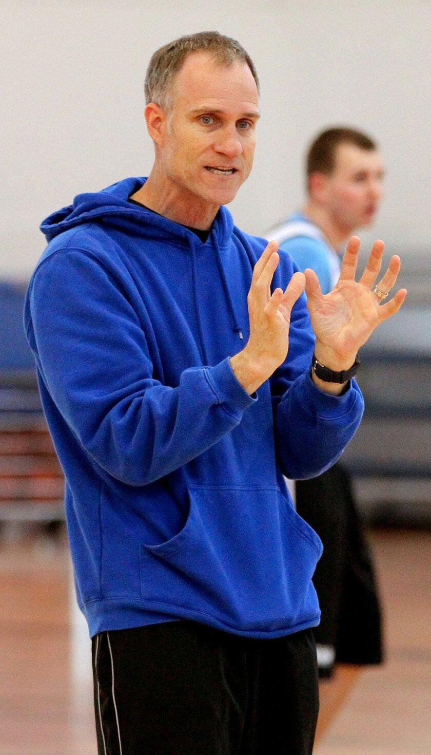 Coach Jim Saia guided Cal State San Marcos to the NAIA quarterfinals this season.