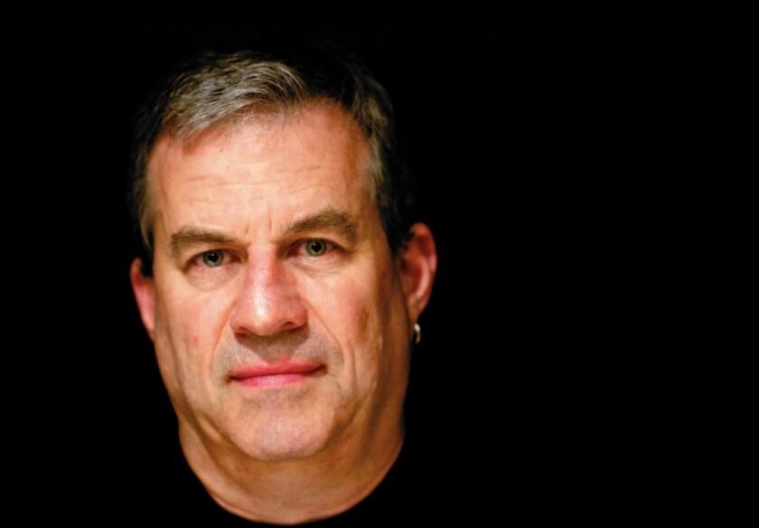 Author Sam Quinones