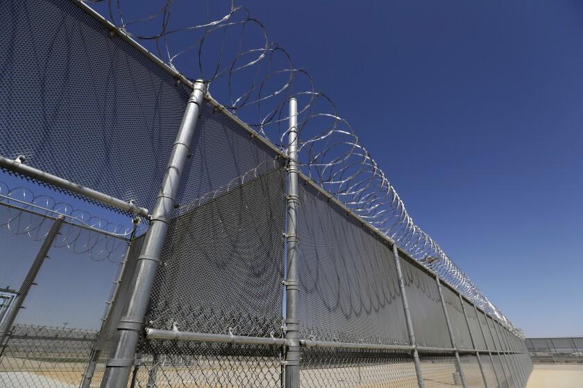 California Private Prisons