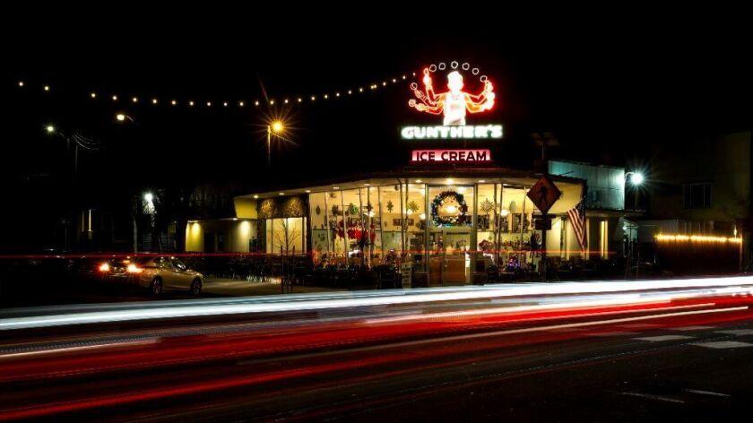 The 'Lady Bird' guide to Sacramento hot spots - Los Angeles