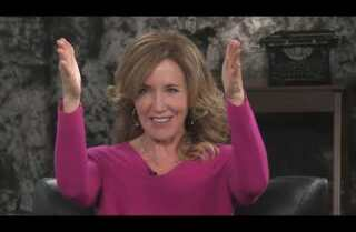 Felicity Huffman describes her transformation on 'American Crime' -- Spanx and all