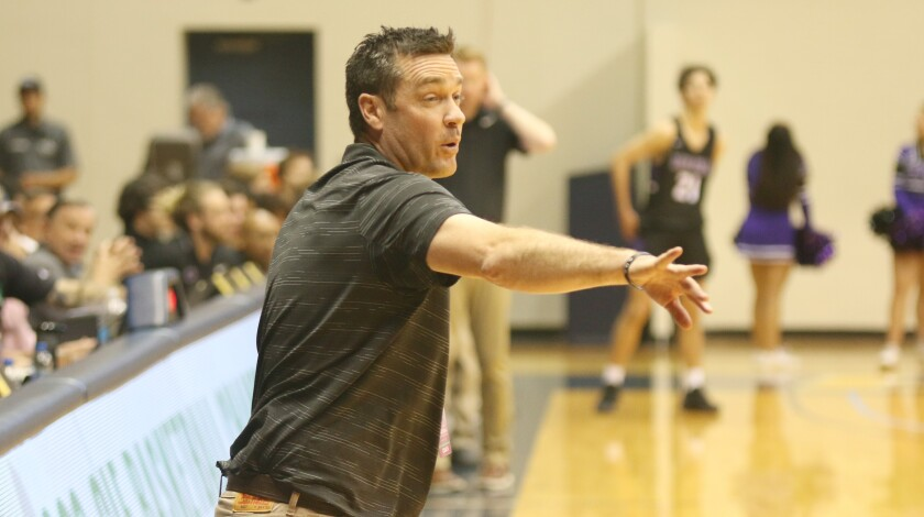 Head Coach Chad Bickley took SFC to its third DI title in four years.
