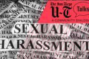 Community forum addresses sexual harassment