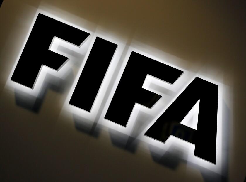 Soccer FIFA Agents