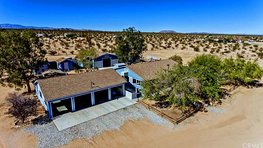 Hot Property | What $400,000 buys right now in three San Bernardino County communities