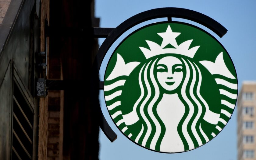 Starbucks clarified its tuition reimbursement program for workers. It's only for what they pay out of pocket or with loans their junior and senior years.