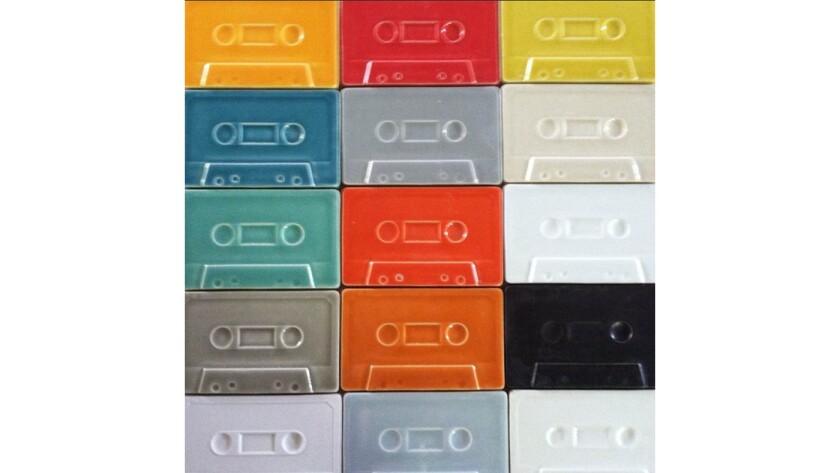Cassette tiles