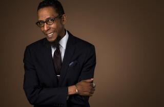 When Ron Cephas Jones realized acting is a business