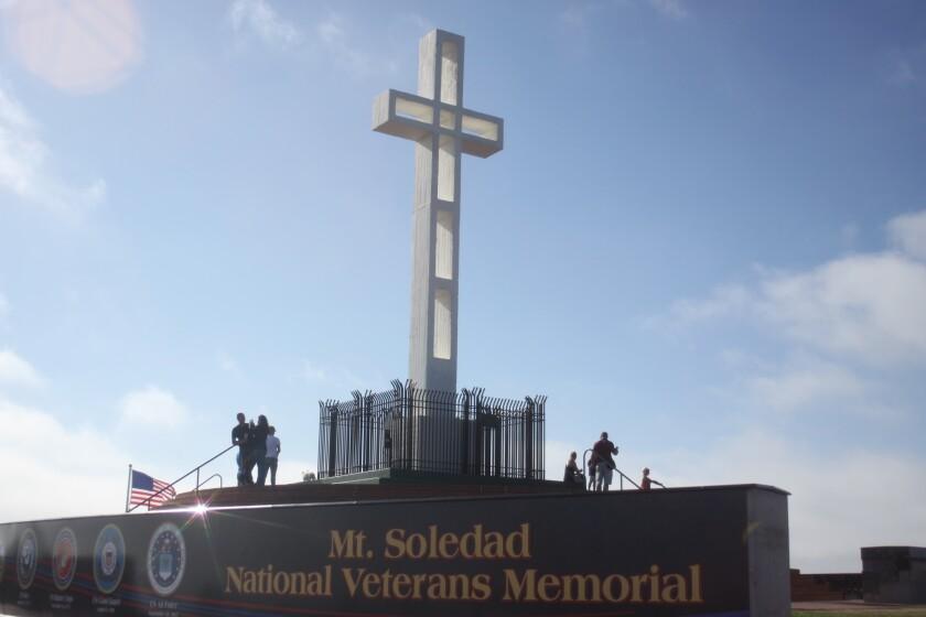 Soledad Memorial