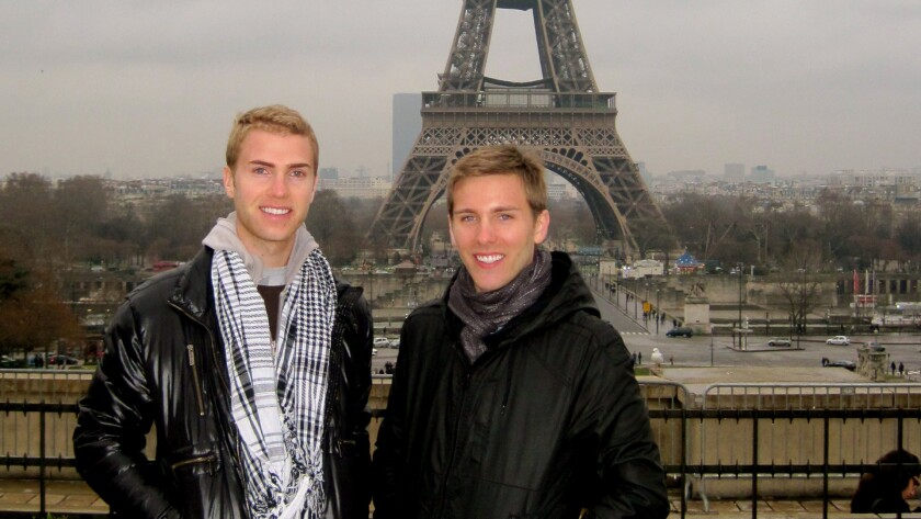 Review: 'Bridegroom' a poignant tale of gay partner's loss