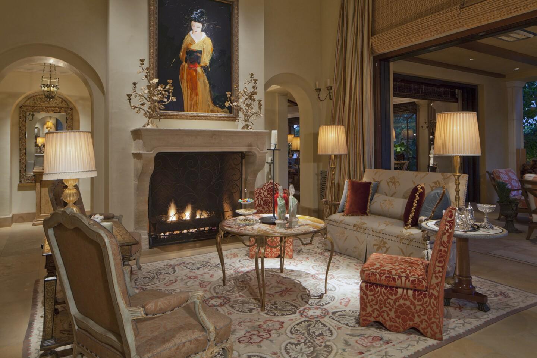 Sheldon Coleman Jr.'s Indian Wells home | Hot Property