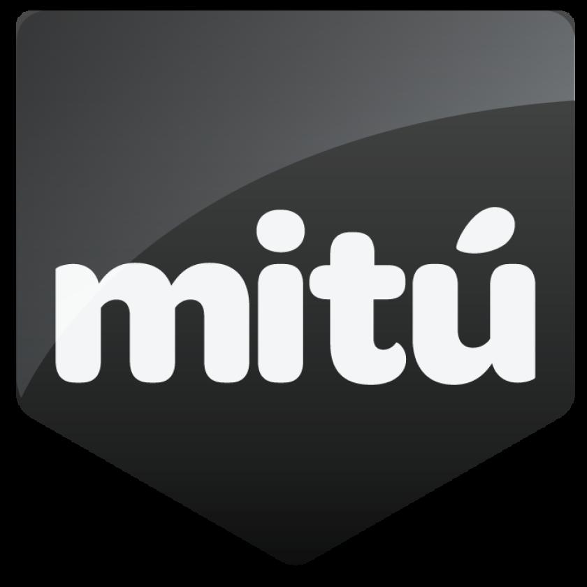 The MiTú logo.