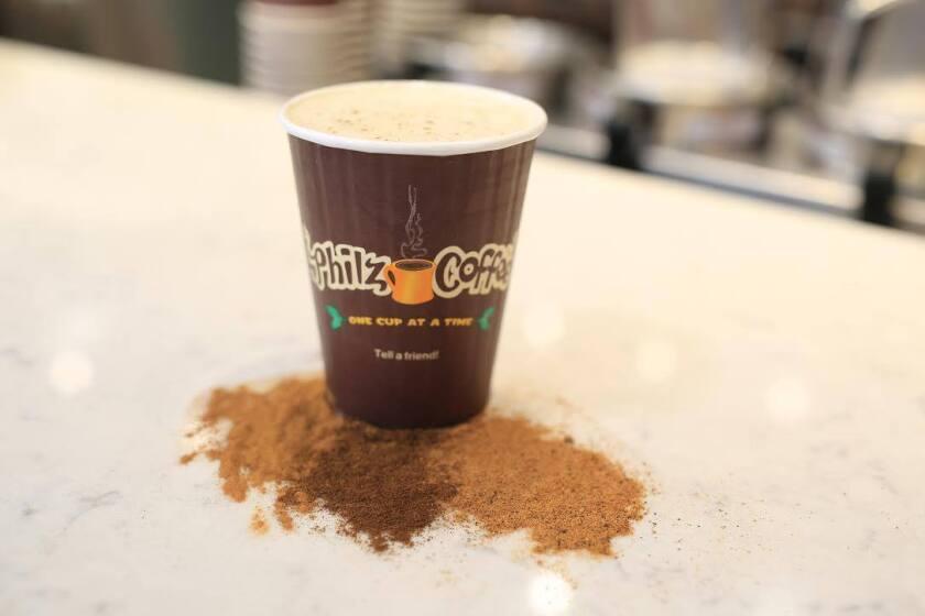 Philz Coffee (Courtesy photo)