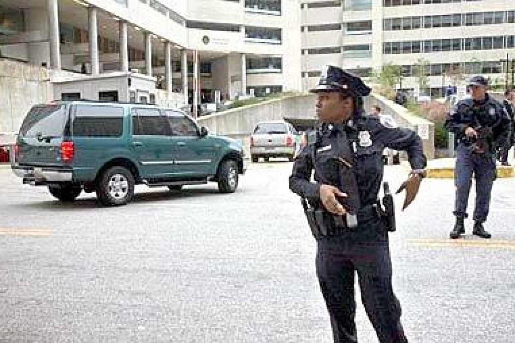 Tipsters sit back, observe arrests after calling police