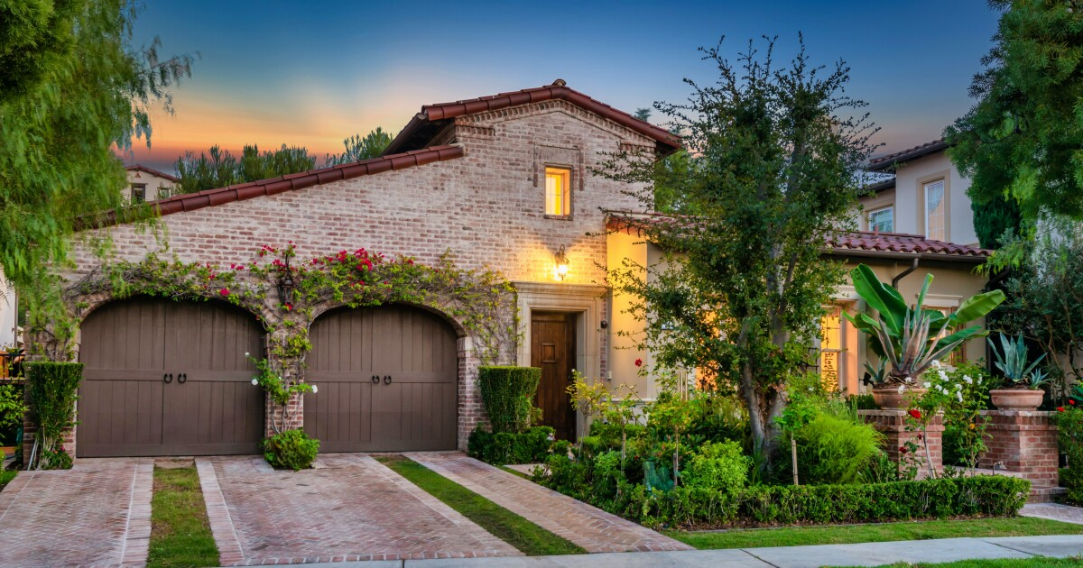 Vanessa Bryant sells Irvine home she owned with Kobe for $2 million