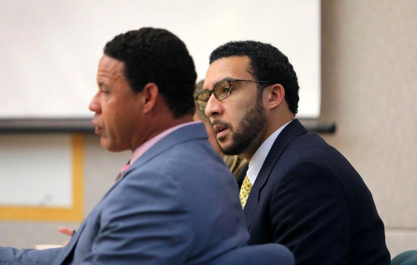 Ex-NFL player Kellen Winslow Jr  convicted of rape - The San Diego