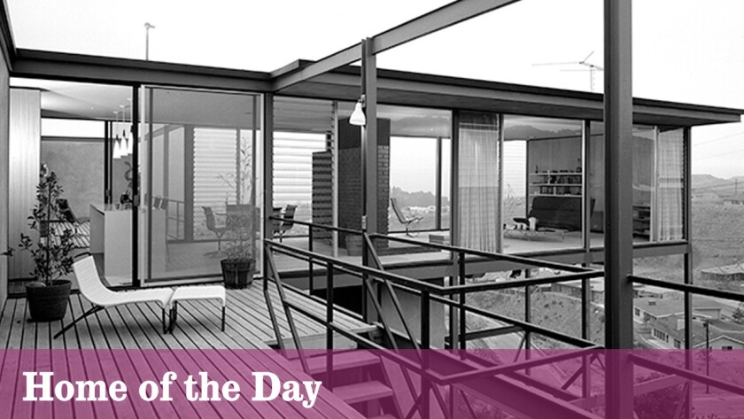 Home of the Day | Brentwood