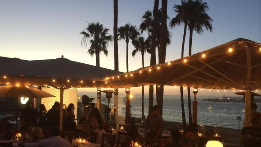 Celebrate Cinco de Mayo with the deep and sexy beats of DJ Alex Cruz and stunning views of the San Diego skyline at Candelas on the Bay. Enjoy authentic Mexican dishes while grooving the night away for the 21-and-up only. 8 p.m. May 5. Free-$20. 1201 First St. #115, Coronado. tickets.sandiegouniontribune (/ courtesy photo)