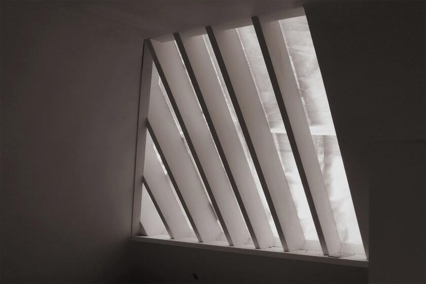 'Pine-Tree Window' by Veronika Kellndorfer