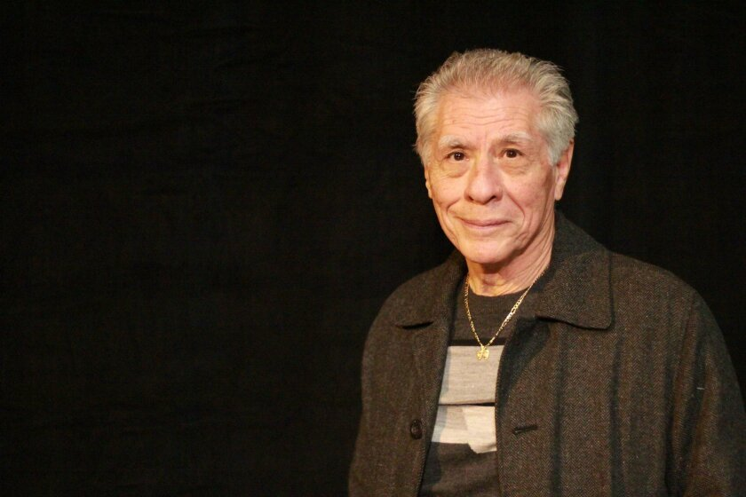 William Virchis leads Teatro Máscara Mágica, La Jolla Playhouse's newest resident theater company.