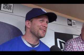 Padres DFA Chase Headley; call up Cory Spangenberg