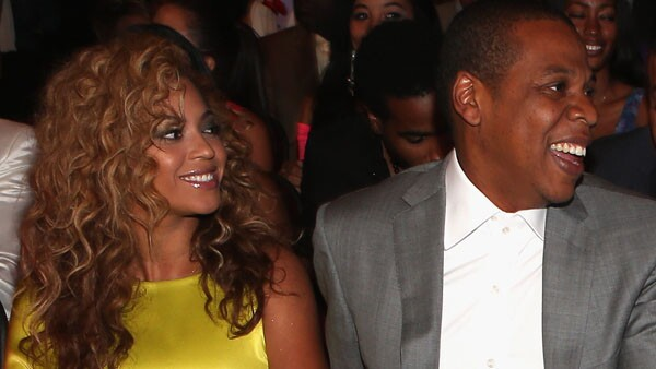 Beyonce and Jay-Z top the list of this year's highest-earning celebrity couples. Blue Ivy Carter's parents counted $78 million in earnings this year, according to Forbes magazine.