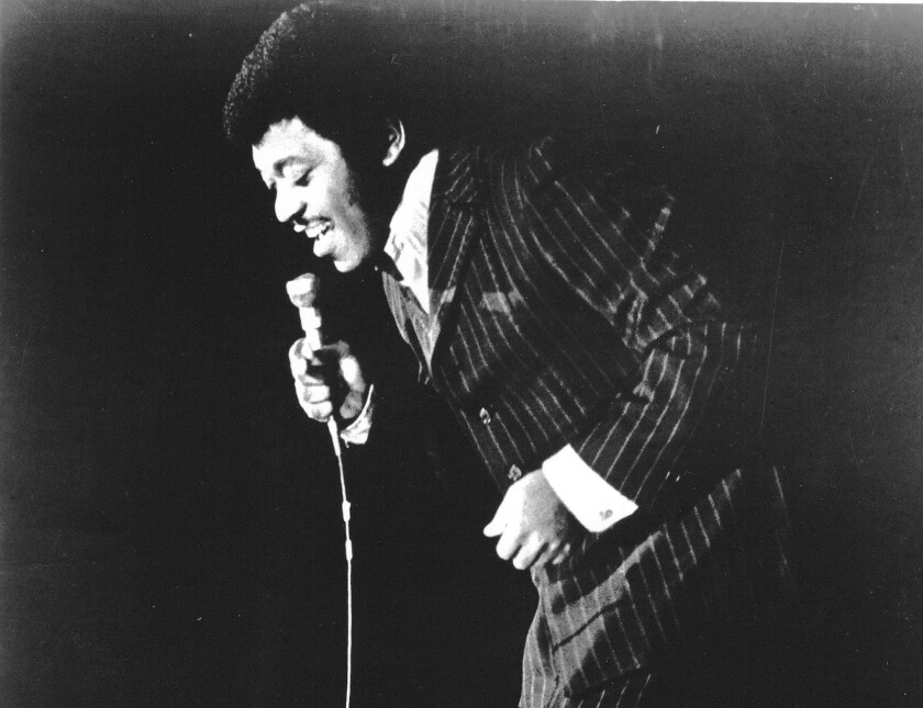 Percy Sledge recorded sporadically, primarily earning his living from live performances since he received no songwriting royalties from his biggest hit.