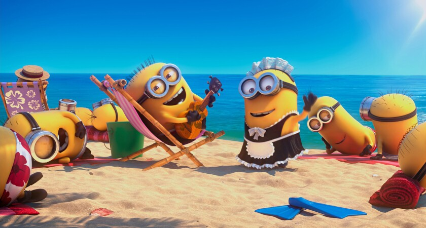 CinemaCon 2014: Global box office hits record $35 billion in 2013