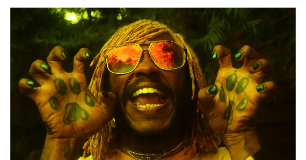 Thundercat and Flying Lotus, uncompromising pop outsiders with Grammy hopes