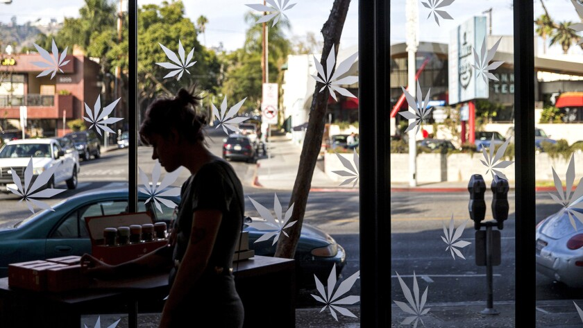 Hot Property | Legal weed can raise the roof on home prices