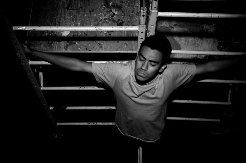 """""""Enrique's Journey"""""""