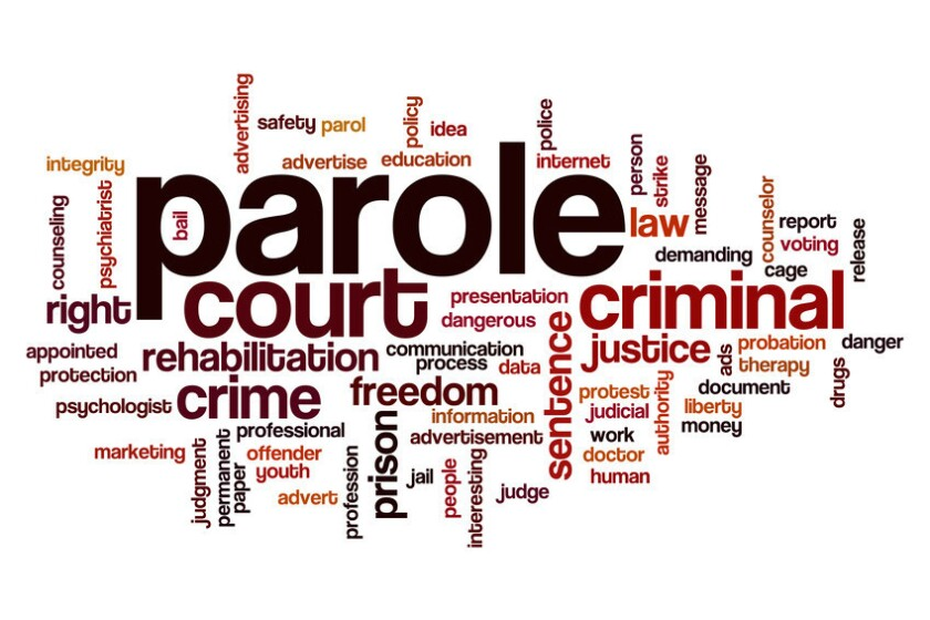 What to Know about Parole Violations - La Jolla Light