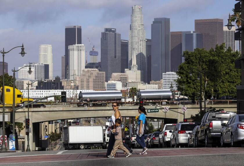 California's Latino plurality