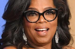 Oprah Winfrey, a look back at her career