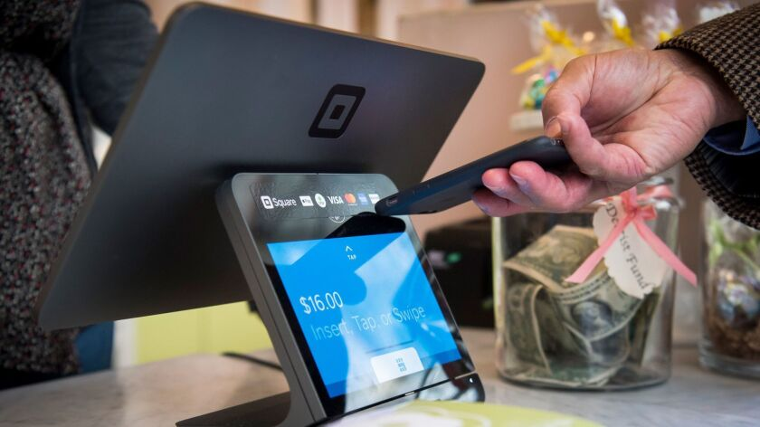 Square Inc. Devices As Mobile Payments Market Set To Grow