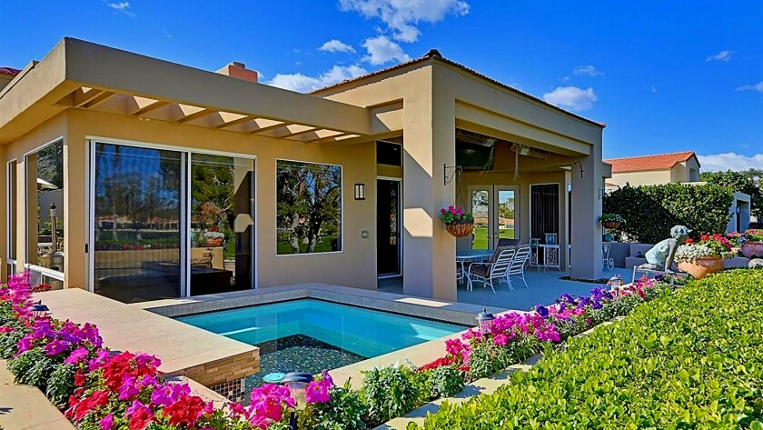 $849,000 in Indian Wells