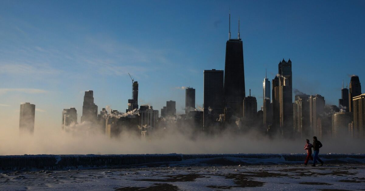 Chicago snags No. 3 spot on Time Out's list of best cities worldwide — despite survey going out in winter