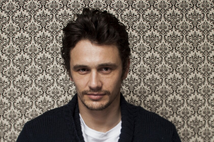 James Franco weighed in on the Shia LaBeouf controversy via a New York Times op-ed.