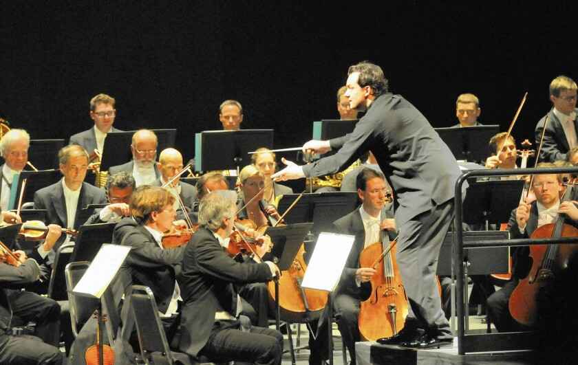 Grammys 2016: Patterns persist in classical music nominations
